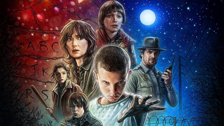 Telltale Games Developing a Stranger Things Story