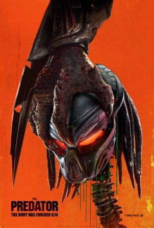 The Predator Red-Band Trailer Unleashes Ultimate Deadly Predator