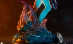 Gethsemoni: The Queen's Conjuring Figure