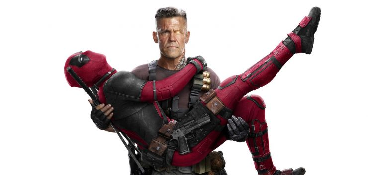 Deadpool 2 Gets Extended Release Blu-Ray