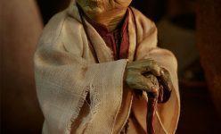 Yoda Sixth Scale Figure