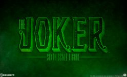 The Joker Sixth Scale Figure