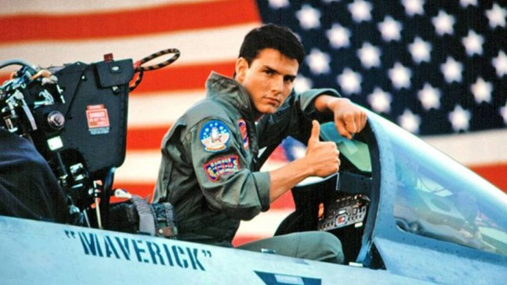 Top Gun: Maverick Casts Miles Teller in Starring Role