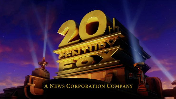 20th Century Fox and Disney Reach Agreement