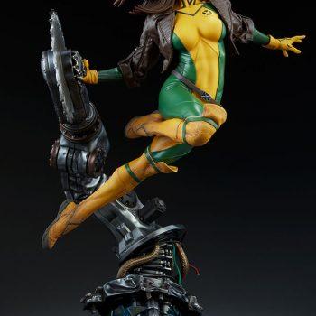 Rogue Maquette