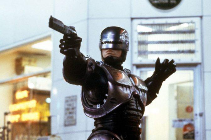 MGM Developing New Robocop Installment