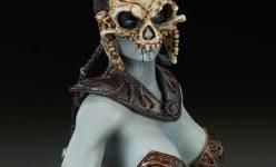 Kier: Valkyrie's Revenge Figure