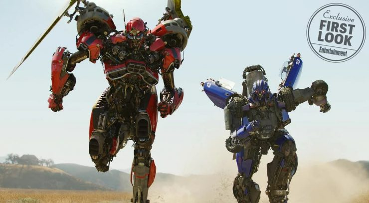 Bumblebee Spinoff Film Reveals Two Decepticon Villains