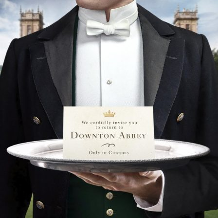 Downton Abbey Film Coming to Theaters