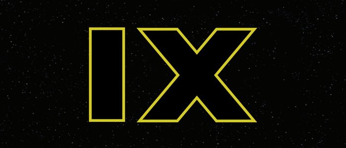 Star Wars: Episode IX Cast Announced