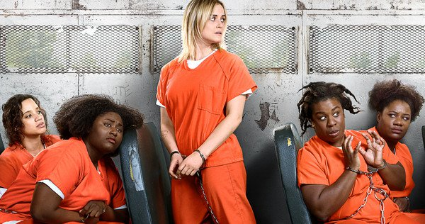 Orange is the New Black Season 6 Trailer