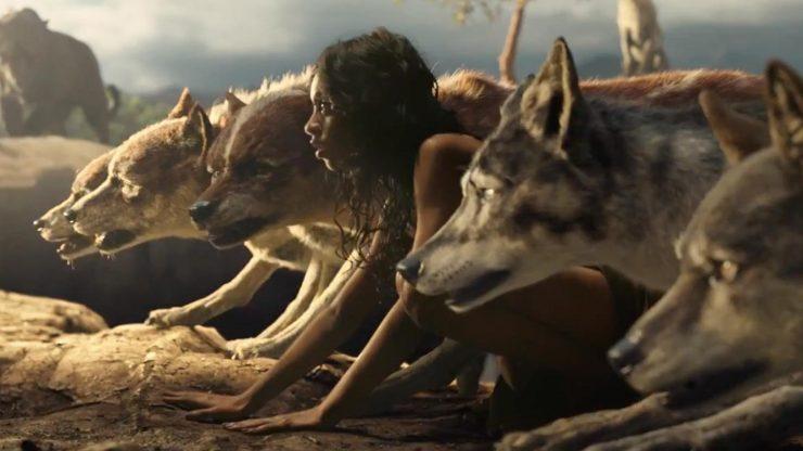 Andy Serkis Mowgli Film to Head to Netflix