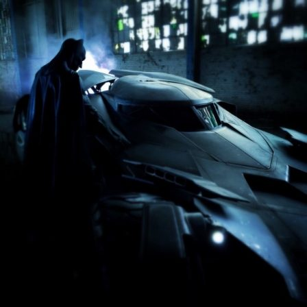 10 Awesome Batman Gadgets