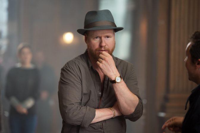 Joss Whedon Developing HBO Sci-Fi Series