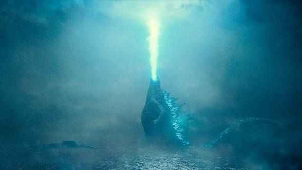 Godzilla: King of the Monsters Trailer Breakdown