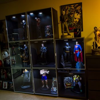 Featured Collector: Jose Rosello