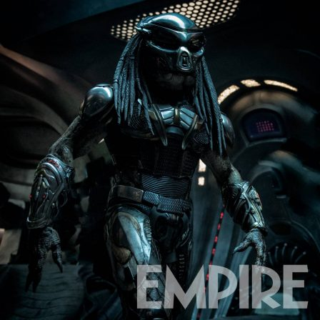 Empire Magazine Releases New Photos of The Predator