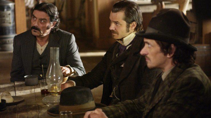 Deadwood Movie Gets Greenlight at HBO