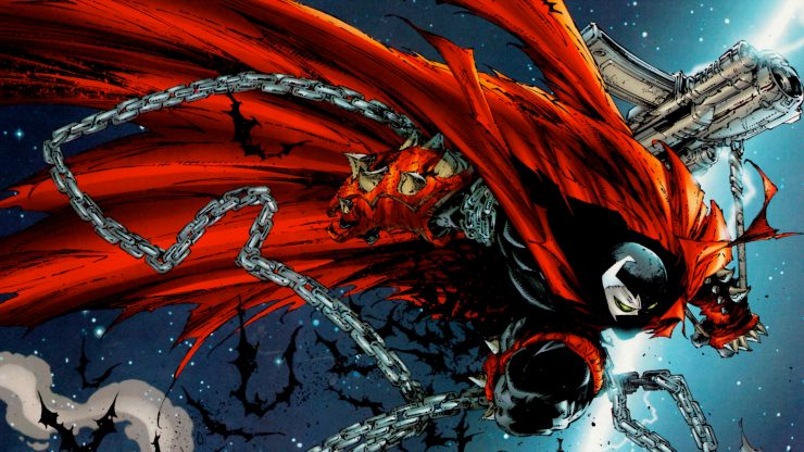 Jeremy Renner Joins Cast of Spawn