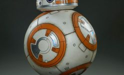 BB-8 Life-Size Figure