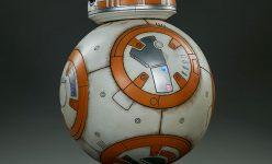 BB-8 Life-Size Figure