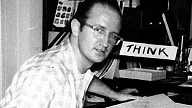 Steke Ditko Passes Away at Age 90