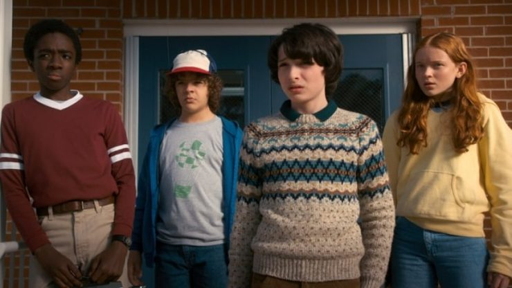 Stranger Things Season 3 Will Debut in Summer 2019
