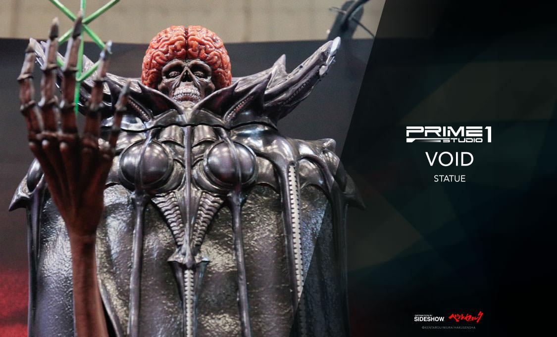 Prime 1 Studio Void Statue | Sideshow Collectibles
