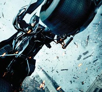 Last Chance to Watch- The Dark Knight
