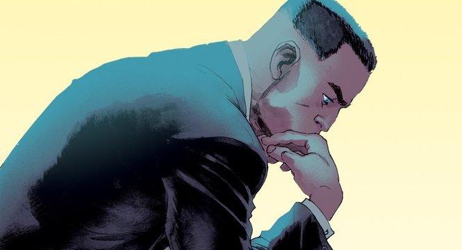 Netflix to Publish Mark Millar Comic 'Prodigy'