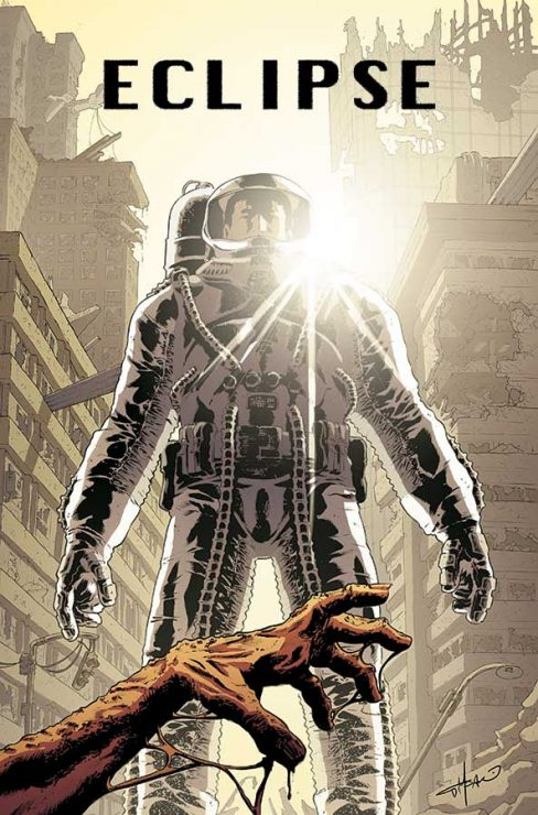 Skybound Entertainment to Develop Eclipse TV Series