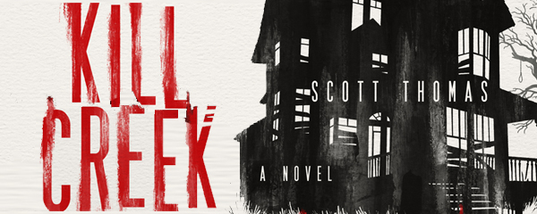 Showtime Developing Kill Creek Television Series