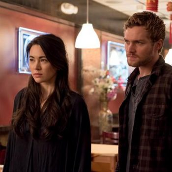 Coming to Netflix September 2018- Marvel's Iron Fist
