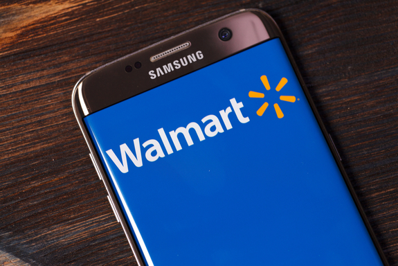 Walmart Debuts Digital Books App