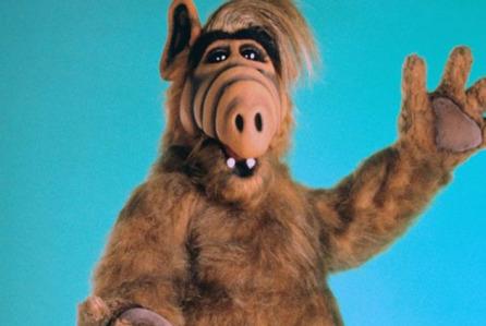 ALF Reboot in the Works at Warner Bros.
