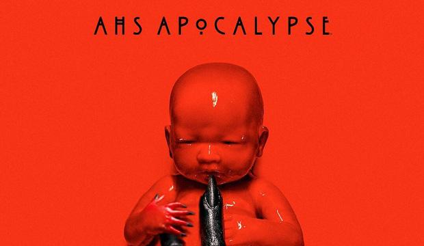 American Horror Story: Apocalypse Teaser