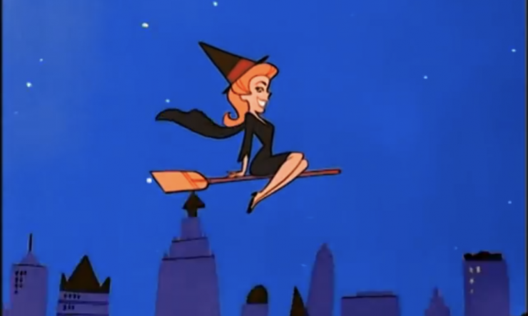 Bewitched Reboot in the Works at ABC