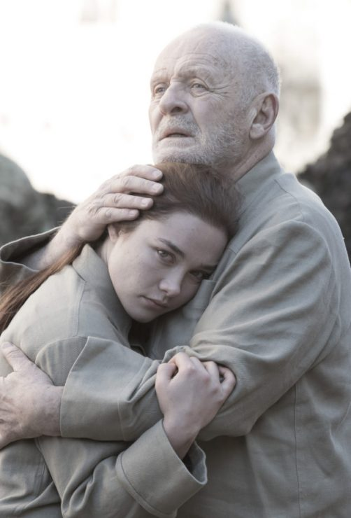 Amazon Prime Debuts King Lear Original Trailer