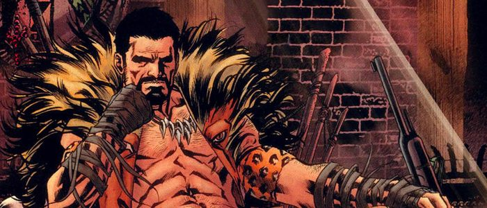 Sony Hires Screenwriter for Kraven the Hunter Spider-Man Spinoff