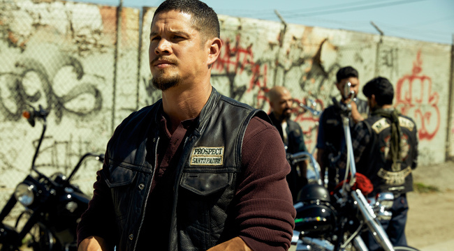 Mayans M.C. First Look Trailer