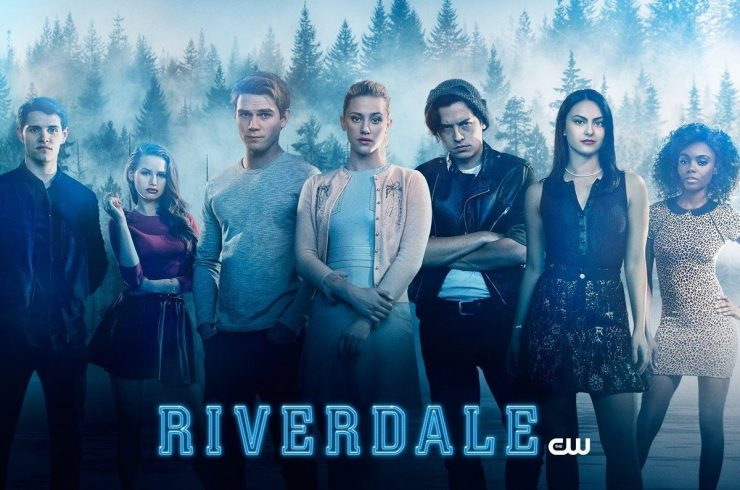 Riverdale Showrunner Hints at Possible Second Spinoff