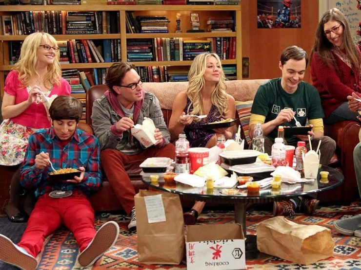 The Big Bang Theory to End At Season 12
