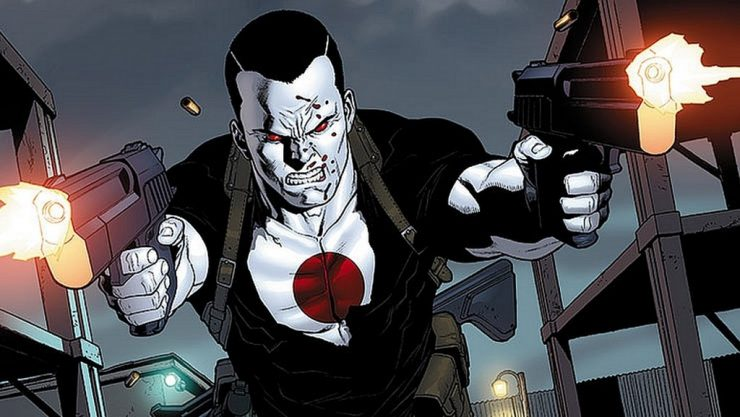 Sony's Bloodshot Begins Production