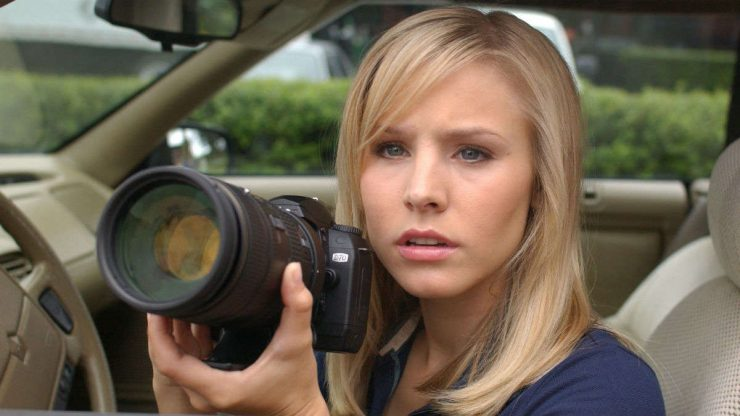 Hulu Plans Veronica Mars Revival
