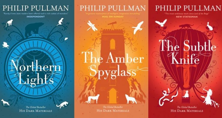 The BBC Renews His Dark Materials for Second Season