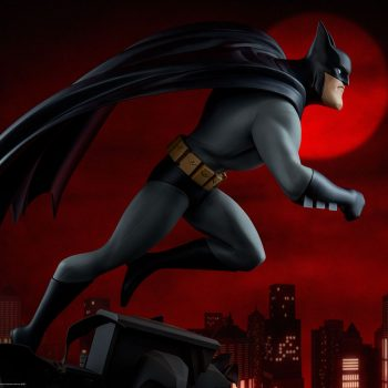 Batman Statue- Animated Series Collection