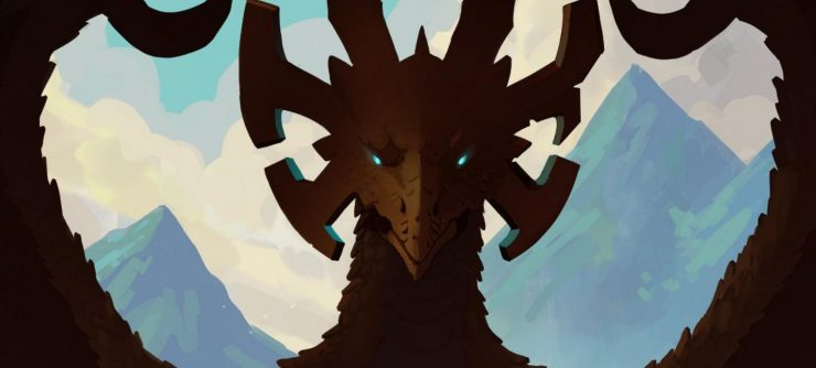 The Dragon Prince Official Trailer on Netflix