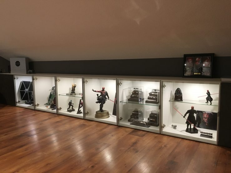 Rene's Collection