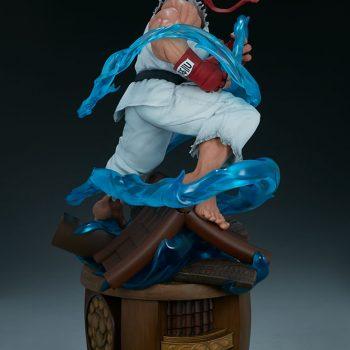 Ryu Ultra 1:4 Scale Statue