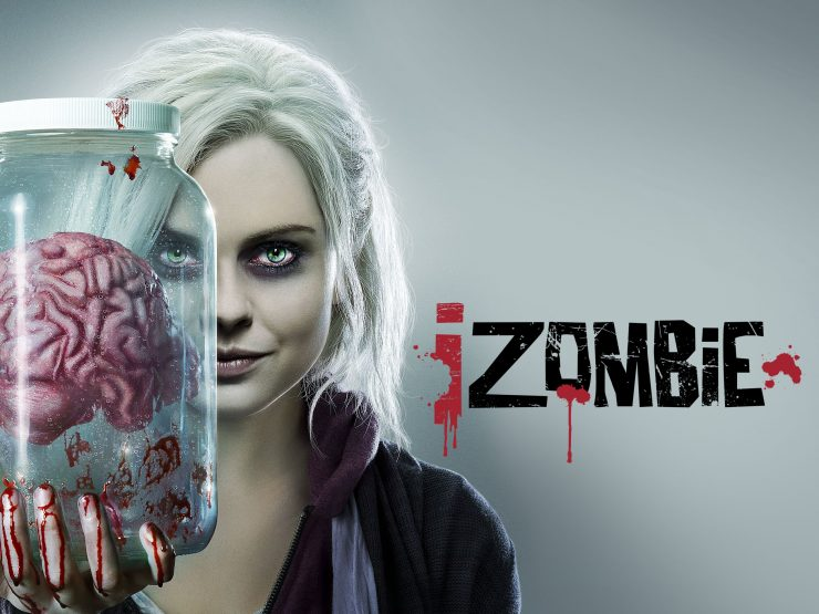 10 Hidden Gems on Netflix- iZombie